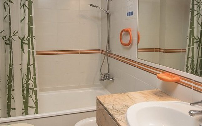 Caribbean Gold Apartment 2/5 Magic Aqua™ Tropical Splash Benidorm