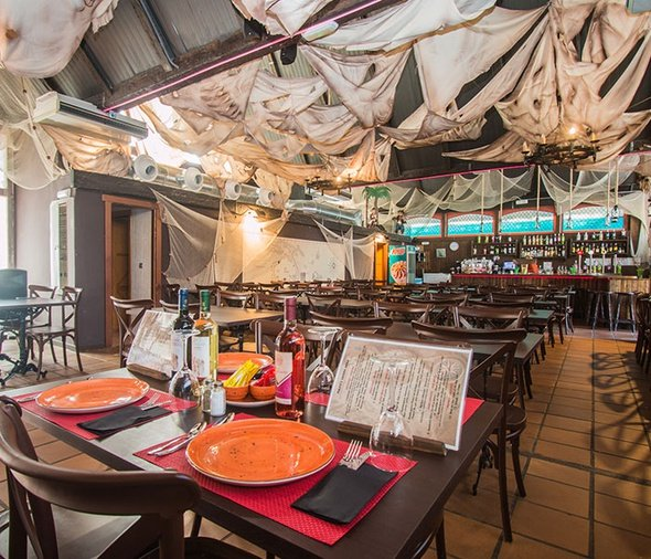Les meilleurs restaurants apparthôtel magic tropical splash benidorm