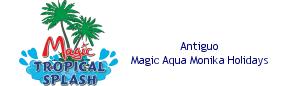 Apparthôtel Magic Tropical Splash None étoiles