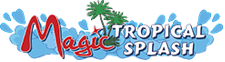 Apparthôtel Magic Tropical Splash Water Park, Spa & Caribbean Resort None étoiles